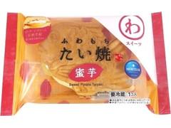 モンテール 小さな洋菓子店 わスイーツ ふわもちたい焼 蜜芋