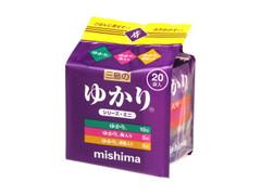 ミシマ ゆかり シリーズミニ 袋2g×20