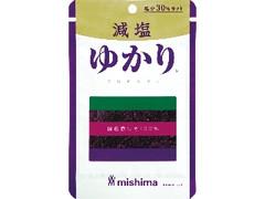 ミシマ 減塩ゆかり 袋16g