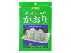 ミシマ 三島の青じそふりかけ かおり 袋15g