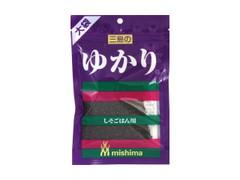 ミシマ ゆかり 袋60g