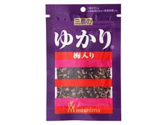 ミシマ 三島のゆかり 梅入り 袋22g