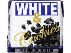 チロル チロルチョコ ホワイト&クッキー 1個