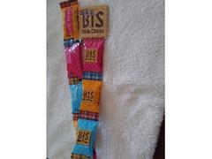 チロル チロルチョコ BIS Milk Choco 袋8個