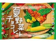 チロル チロルチョコ 夏野菜チョコレート 袋7個