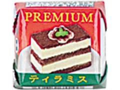 チロル チロルチョコ プレミアムティラミス 1個