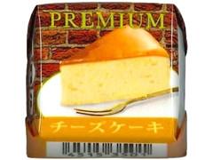 チロル チロルチョコ プレミアムチーズケーキ