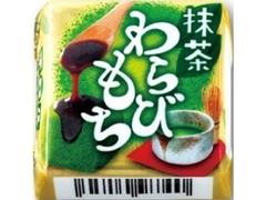 チロル チロルチョコ 抹茶わらびもち 1個