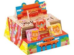 チロル チロルチョコ ビッグチロル 沖縄味アソート 箱15個