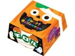 チロル チロルチョコ ビッグチロル ハロウィン 箱17個