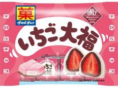 チロル チロルチョコ いちご大福 袋7個