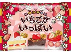 チロル チロルチョコ いちごがいっぱい 袋7個