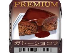 チロル チロルチョコ プレミアムガトーショコラ 1個