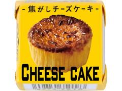 チロル チロル チロルチョコ焦がしチーズケーキ