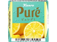 チロル チロルチョコ ピュレグミレモン