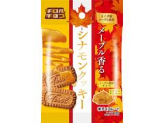 チロル チロルチョコ メープル香るシナモンクッキー