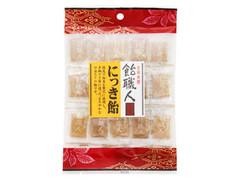 宮川製菓 飴職人 にっき飴 袋90g