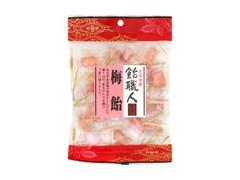 宮川製菓 飴職人 梅飴 袋80g