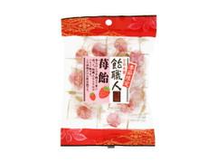 宮川製菓 飴職人 苺飴 袋90g