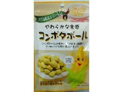 宮川製菓 コンポタボール やわらかな食感 袋80g