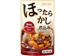 モランボン ほったらかし煮込み 韓国風甘辛しょうゆたれ 袋120g
