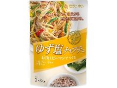 モランボン 韓の食菜 ゆず塩チャプチェ