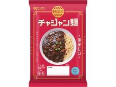 モランボン チャジャン麺 濃厚甘口