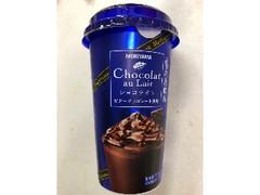MORIYAMA ショコラ オレ ビターチョコレート使用 カップ180g