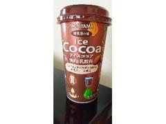 MORIYAMA 喫茶店の味わい アイスココア カップ180g
