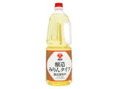 盛田 醸造みりんタイプ 醸造調味料 ボトル1.8L