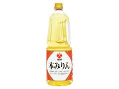 盛田 本みりん ボトル1.8L