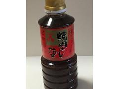 イチミツボシ 焼肉のたれ 甘口 ボトル420g