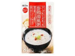 丸善食品 テーブルランド スープにこだわった 参鶏湯風粥 袋220g