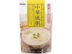 テーブルランド スープにこだわった 中華風粥 袋220g