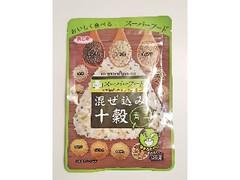 浜乙女 おいしく+スーパーフード 混ぜ込み十穀 青菜 袋30g