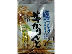村田製菓 塩風味 芋かりんと 袋80g