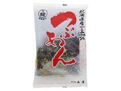 山清 北海道産小豆100% つぶあん 袋800g