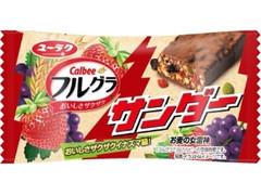 有楽製菓 フルグラ サンダー 袋1本