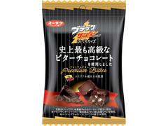 有楽製菓 ブラックサンダー 史上最も高級なビターチョコ