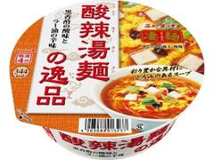 ニュータッチ 凄麺 酸辣湯麺の逸品 カップ111g