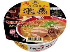 ニュータッチ 我流麺舞 飛燕 カップ129g