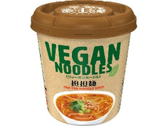 ニュータッチ ヴィーガンヌードル 担担麺 カップ72g