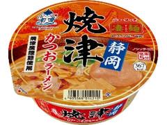 ニュータッチ 凄麺 静岡焼津かつおラーメン