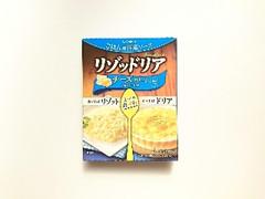 ヤマモリ リゾットドリア チーズクリーム