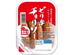 米久 今日のひと皿 ピリ辛チョリソー パック90g