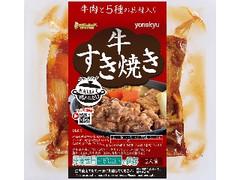 米久 牛すき焼き パック250g