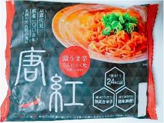 矢野食品 唐紅 激うま辛こんにゃく麺 袋150g