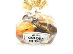 ラマン ゴールデンマフィン プレーン&チョコ 袋4個