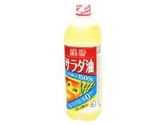 理研 サラダ油 ボトル1500g