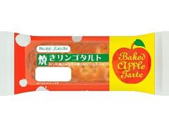 リョーユーパン 焼きリンゴタルト 袋1個